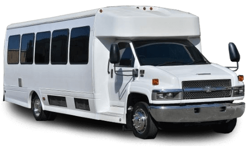 20 Passenger Shuttle Bus